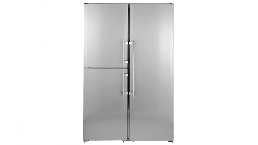 smart fridge installation